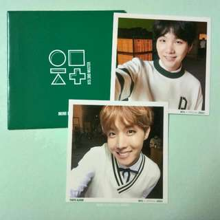 [RS] BTS 3RD MUSTER - JHOPE / SUGA
