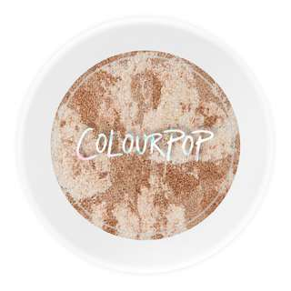 BNIP ColourPop Limited Edition Pearlized Highlighter in Churro