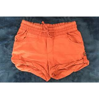 TNA high waisted shorts