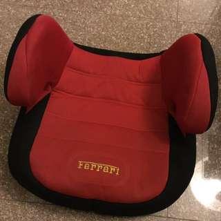 Ferrari Car Booster