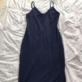 Kookai 'Rosie' Dress - Size 1/XS