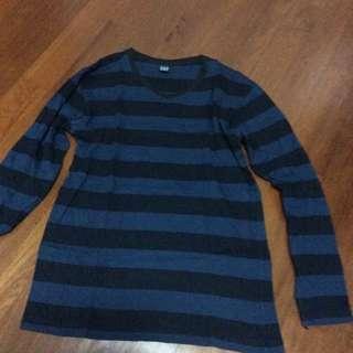 Gap LS Long Sleeve T Shirt