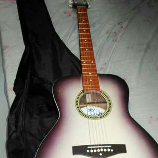 "Masa Guitar 40"""