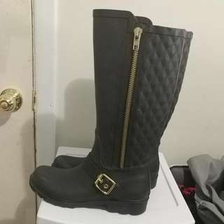 Steve Madden Rain Boots