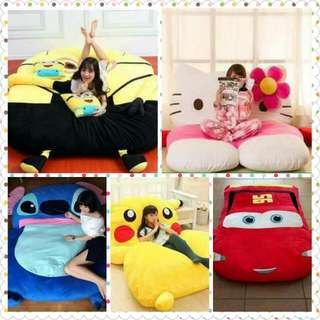 Character Bed
