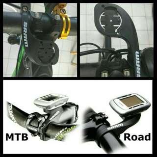 Sram Garmin Bike Mount碼錶延伸座 (MTB/ROAD)