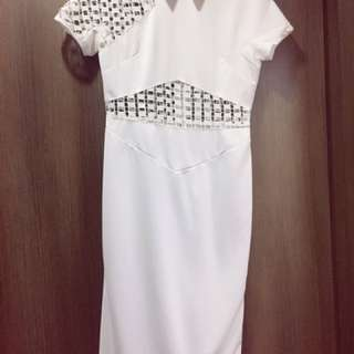 Dress from Singapore