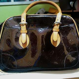 Repriced Again.. LV Vernis Handbag!