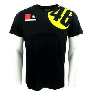 Summer fashion travel new MOTO GP VR46 racing clothes motorcycle clothing cotton short sleeve T