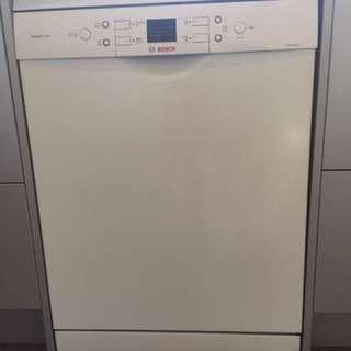 Bosch Active Water Dishwasher