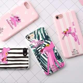 Pink Panther Case