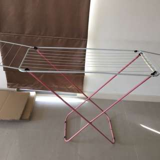 Drying Rack Clothes Horse