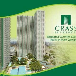 rush for sale condo unit grass residences in quezon city near in SM North edsa,Trinoma,MRT line3 for affordable value as low as 10k monthly no spot downpayment preselling/ready to move in