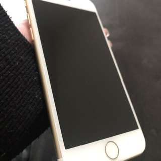 IPHONE 7 - 128GB Gold