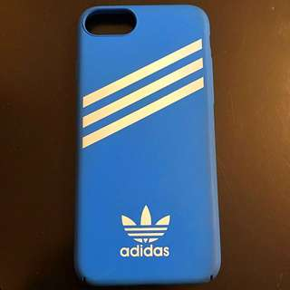 iPhone 7 Adidas Case