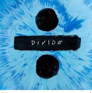 Ed Sheeran Australia Concert