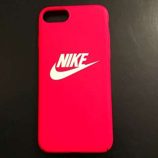 iPhone 7 Nike Case