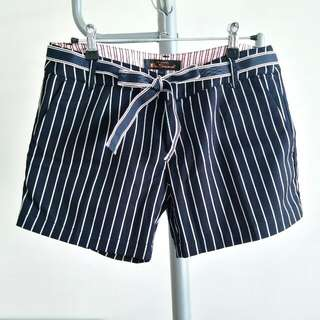 Ben Sherman Navy Shorts