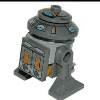 Lego Star Wars T7-01