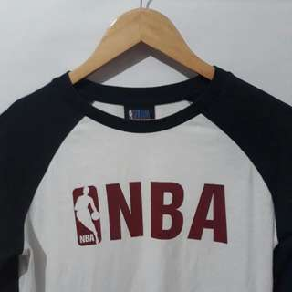NBA Raglan