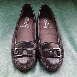 Aerosoles Black Shoes (Original)