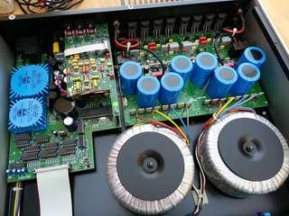 HiFi System Repair and Servicing