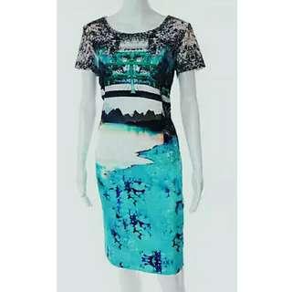 marcobor dress original