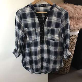 Brand New Valley Girl Top