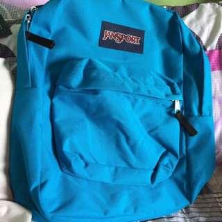 Authentic Jansport Bag Packs