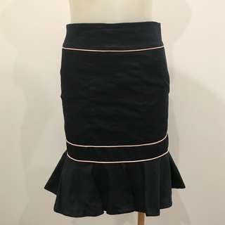 Review Skirt size 8