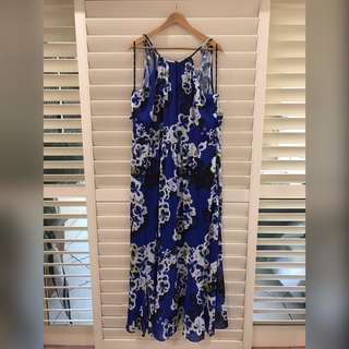 BNWT City Chic Dress Size L