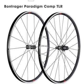 Bontrager Paradigm Comp TLR