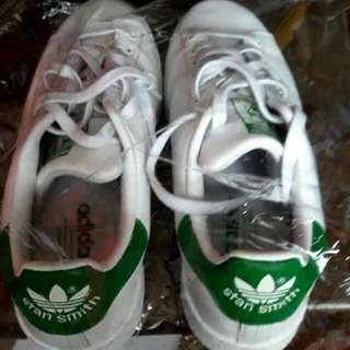 authentic adidas
