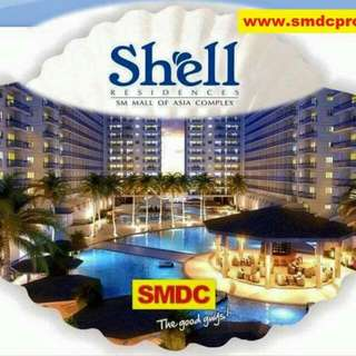 rush for sale condo unit Shell Residences in Pasay near SM MOA, DFA,MRT line3,LRT line1, city hall,Baclaran for affordable value as low as 10k monthly only pay 5% downpayment move in 2-3months preselling/ready to move in