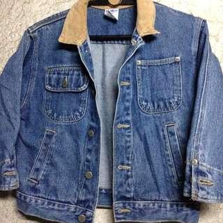 Oshkosh Denim Jacket  #win1000 :((((