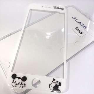 iPhone 6 Plus 5.5' 米奇保護貼