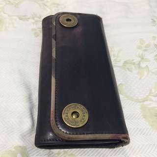 Selling An Old Authentic Burberry Long Wallet