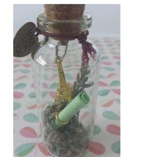 Lavender Paris Bottle