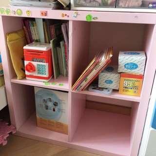 Book Cabinet 書櫃