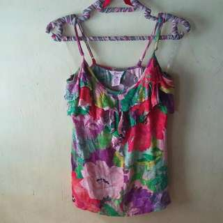 Brand New Authentic candies Top