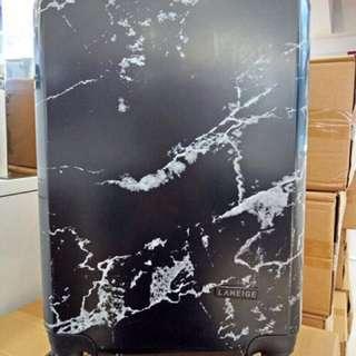Laneige Marble Stone Luggage