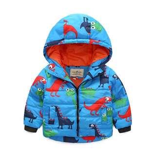 Baby / Kid's Winter Jacket