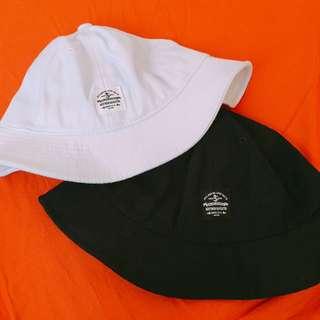 「正韓」漁夫帽