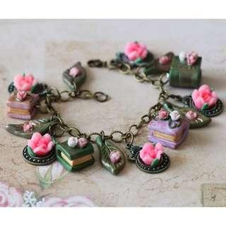 Fairy Bracelet (087)