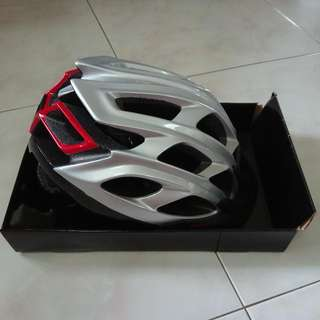 BNIB Fox Striker Helmet