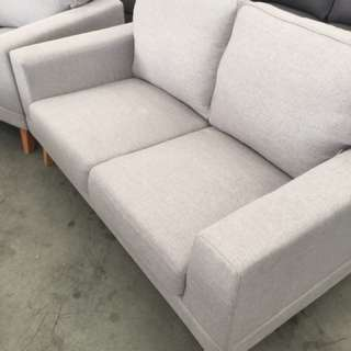 2 Seater Couch - Brand New