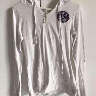 Lorna Jane Jacket a hoodie