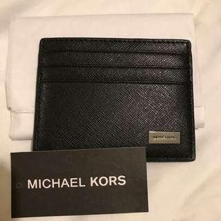 Brand New Michael Kors Men's Wallet