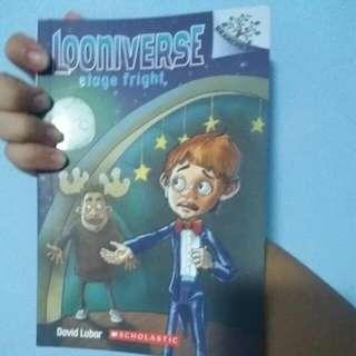 Text Books From Scholastics