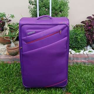 American Tourister 29 In ×14 In X 11 In